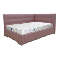 Кровать угловая Майя (DeniZ) 140*200