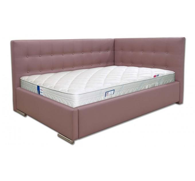 Кровать угловая Майя (DeniZ) 90*200