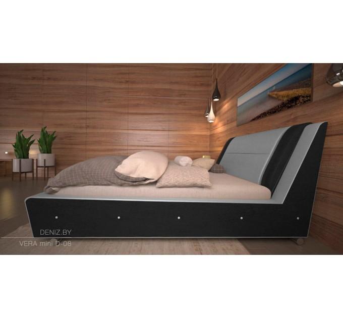 Кровать Eva-mini (DeniZ) 160*200