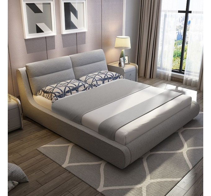 Кровать ЭКО Алиса (DeniZ) 160*200
