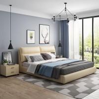 Кровать ЭКО Ксения (DeniZ) 160*200