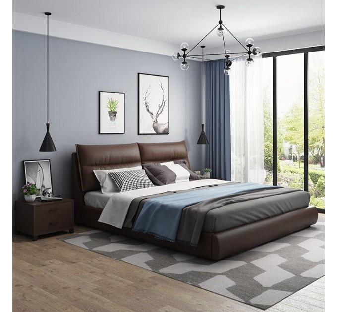 Кровать ЭКО Ксения (DeniZ) 140*200