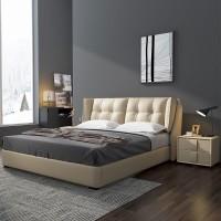 Кровать ЭКО Виктория (DeniZ) 140*200