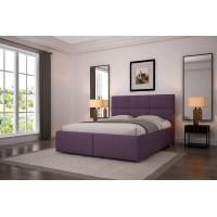 Кровать Любава (DeniZ) 160*200