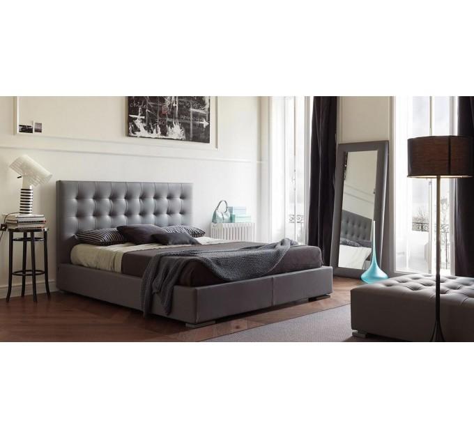 Кровать Марианна (DeniZ) 160*200