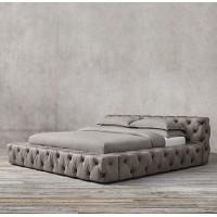Кровать ЭКО Ника (DeniZ) 160*200