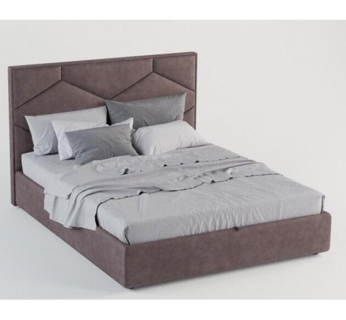Кровать Надежда (DeniZ) 160*200