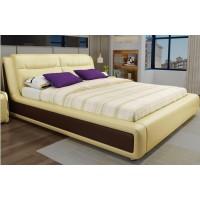 Кровать Ульяна (DeniZ) 140*200