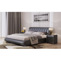 Кровать Диана (DeniZ) 160*200