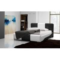 Кровать Снежана (DeniZ) 140*200