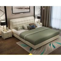 Кровать ЭКО Виолетта (DeniZ) 160*200