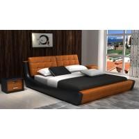Кровать ЭКО Августина (DeniZ) 120*200