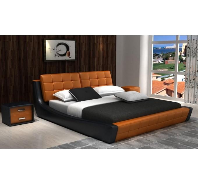 Кровать ЭКО Августина (DeniZ) 160*200