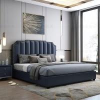 Кровать ЭКО Сабрина (DeniZ) 160*200
