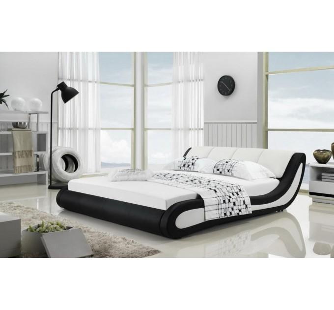 Кровать Полина (DeniZ) 200*200