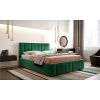 Кровать ЭКО Эвелина (DeniZ) 160*200