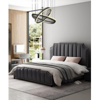 Кровать ЭКО Кира (DeniZ) 160*200