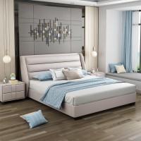 Кровать ЭКО Лолита (DeniZ) 160*200