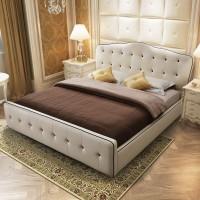 Кровать Виталина (DeniZ) 200*200
